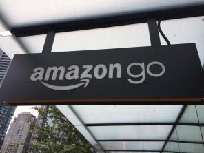 Amazon Go 3